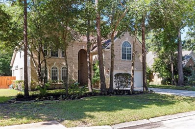 11 Vista Mill Place, The Woodlands, TX 77382 - #: 69175746