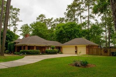 11210 Rusty Pine, Tomball, TX 77375 - MLS#: 6917935