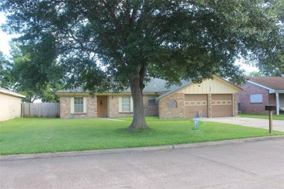 2801 19th Avenue N, Texas City, TX 77590 - MLS#: 69219988