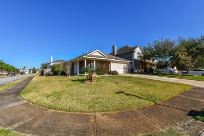2403 Pinpoint Drive, Spring, TX 77373 - #: 69246321