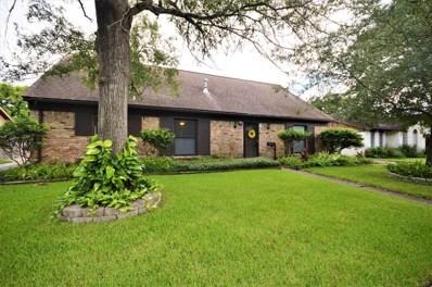 1119 Laurel Valley Drive, Houston, TX 77062 - MLS#: 69264761