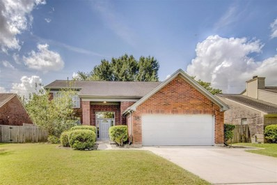 1627 Clear Valley Drive, Houston, TX 77014 - MLS#: 69276721