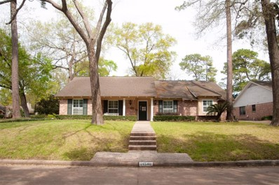 14546 River Forest Drive, Houston, TX 77079 - MLS#: 69291283