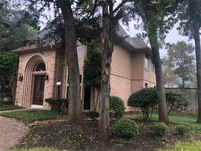 803 Plainwood Drive, Houston, TX 77079 - MLS#: 69345153