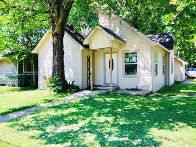 3443 Dixie, Houston, TX 77021 - MLS#: 69414203