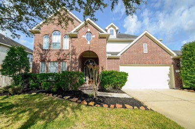 20830 Cottage Cove Lane, Katy, TX 77450 - #: 69415286