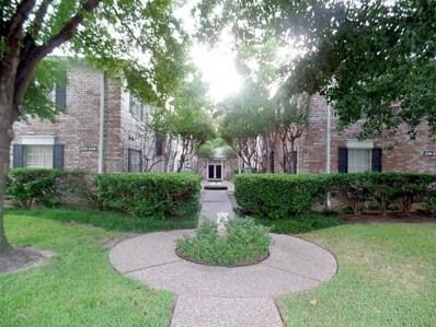 7900 Westheimer Road UNIT 247, Houston, TX 77063 - MLS#: 69419725