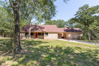 513 Hickory Creek Road, Bellville, TX 77418 - MLS#: 69427820