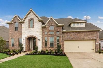 605 East Fork, Webster, TX 77598 - MLS#: 69448719