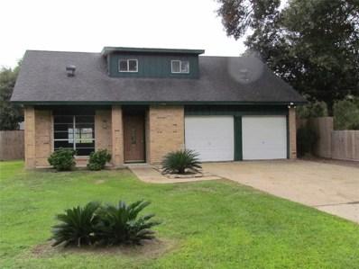 50 Pin Oak Lane, Shepherd, TX 77371 - MLS#: 69479406