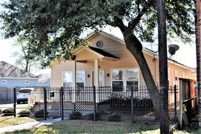 929 Kern Street N, Houston, TX 77009 - #: 69481925