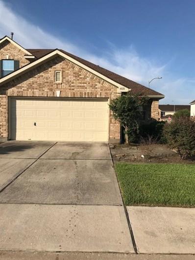 4606 Arbor, Pasadena, TX 77505 - MLS#: 69486386