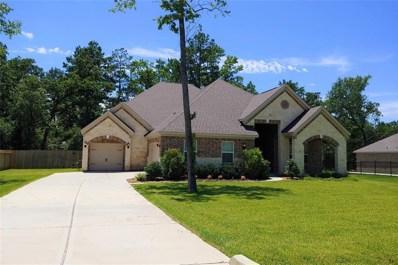 306 Council Oak Court, Magnolia, TX 77354 - #: 69548574