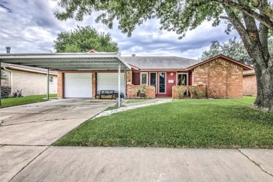 1206 Kitty Street, Deer Park, TX 77536 - MLS#: 69579037