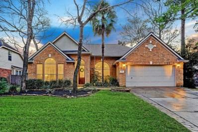 18 E Sterling Pond Circle, Spring, TX 77382 - MLS#: 69618474