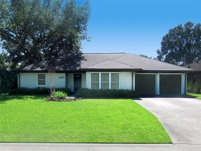 4323 McDermed Drive, Houston, TX 77035 - MLS#: 69618635