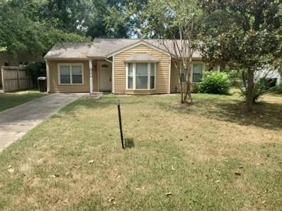 1582 Hewitt Drive, Houston, TX 77018 - MLS#: 69638518