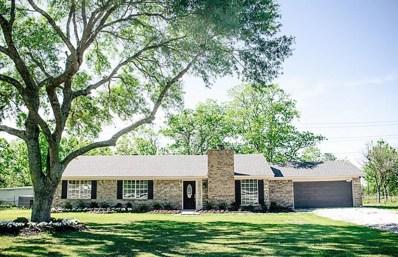 442 County Road 941, Alvin, TX 77511 - MLS#: 69668991