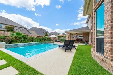 2807 Carriage Hollow, Katy, TX 77494 - MLS#: 69671457