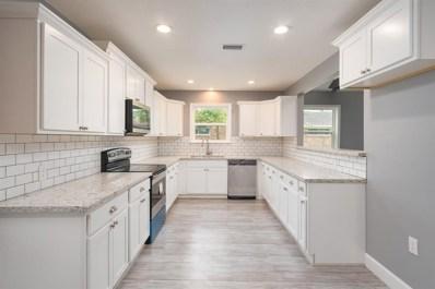 1620 Oak Ridge Drive, Dickinson, TX 77539 - MLS#: 69672245