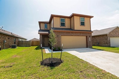 2427 Concord Terrace, Missouri City, TX 77489 - #: 6972872