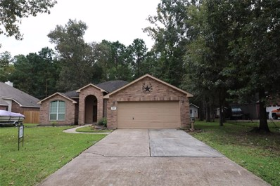 2907 Skimmer Way, Crosby, TX 77532 - MLS#: 69759255