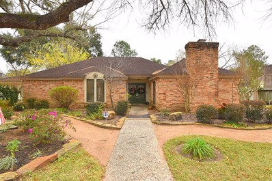 3527 Stoney Oak Drive, Houston, TX 77068 - #: 69762612