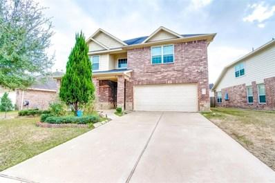 8714 Elm Drake Lane, Humble, TX 77338 - MLS#: 69765992