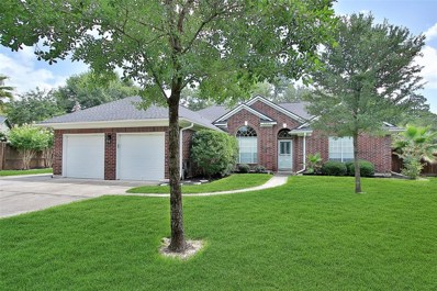 8602 Brogan, Tomball, TX 77375 - MLS#: 69824892