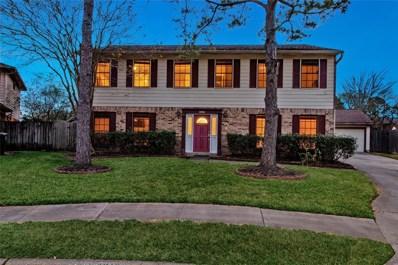 14910 Waybridge Drive, Houston, TX 77062 - #: 69843308