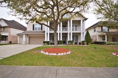 1012 Walnut Pointe, League City, TX 77573 - MLS#: 69848484