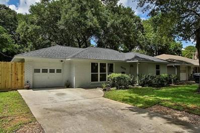 2222 Wakefield Drive, Houston, TX 77018 - MLS#: 69857405