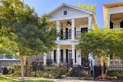 409 E 24th Street, Houston, TX 77008 - MLS#: 69873131