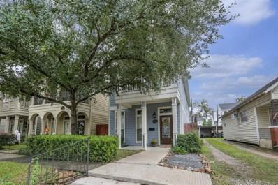 506 Aurora Street, Houston, TX 77008 - #: 69888867
