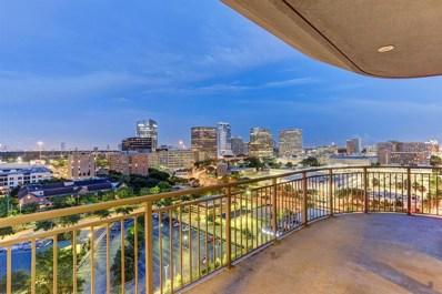 1600 Post Oak Boulevard UNIT 1105, Houston, TX 77056 - MLS#: 69902105