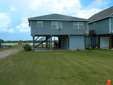 1878 County Road 201, Sargent, TX 77414 - MLS#: 69915877