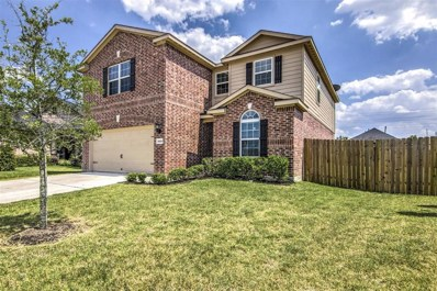 8906 Deerbrook Park Court, Humble, TX 77338 - MLS#: 69964981