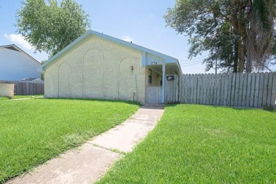 1126 Baymeadow, Houston, TX 77062 - MLS#: 69977525