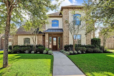16339 Cascade Caverns Lane, Houston, TX 77044 - MLS#: 70036309