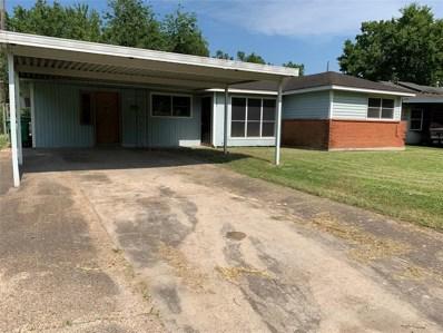 10306 Cheeves Drive, Houston, TX 77016 - MLS#: 70044765