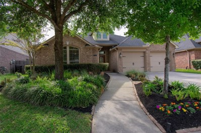 1311 Eden Meadows Drive, Spring, TX 77386 - MLS#: 70075604