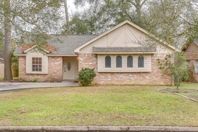 22831 Wild Moss Street, Tomball, TX 77375 - MLS#: 70086542