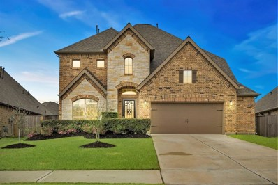 3311 Pleasant Hollow Lane, Porter, TX 77365 - #: 70093985