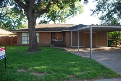 1803 Colby, Baytown, TX 77520 - MLS#: 7009570
