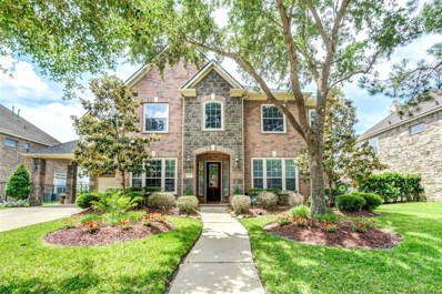 16539 Obsidian Drive, Houston, TX 77095 - MLS#: 70174316