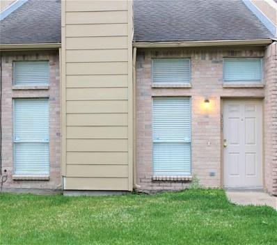 3007 Creekview Drive, Missouri City, TX 77459 - MLS#: 70182544