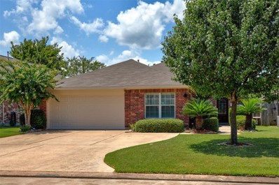 12006 Bunny Lane, Pinehurst, TX 77362 - MLS#: 70191160