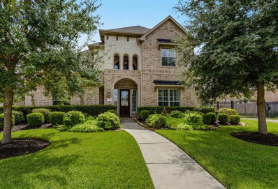 12402 Page Crest, Pearland, TX 77584 - MLS#: 70195050