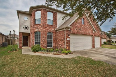15415 Progress Ridge Way, Cypress, TX 77429 - MLS#: 70209912