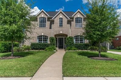 1318 Town Moor Court, Spring, TX 77379 - MLS#: 7021239